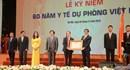 Việt Nam lọt top 10 quốc gia dẫn đầu thực hiện các Mục tiêu Phát triển Thiên niên kỷ về y tế