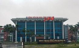 Bộ Y tế vào cuộc vụ bé sơ sinh gãy xương đòn sau đẻ ở Quảng Trị