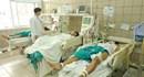 Hà Nội: 7 sinh viên nhập viện cấp cứu vì ngộ độc rượu