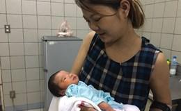 Kỳ tích: Người mẹ suy thận giai đoạn cuối sinh con an toàn