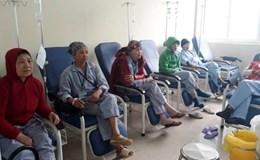 Bộ Y tế ra quy định mới về hóa trị, xạ trị ban ngày