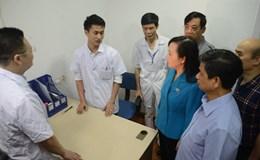 Bộ trưởng Bộ Y tế thị sát 5 phòng khám, 4 phòng khám bị xử phạt