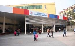 """BV Nhi TƯ thu giá khám dịch vụ quá cao bị Bộ Y tế """"sờ gáy"""""""