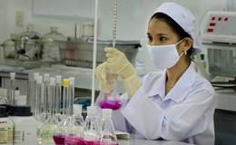 """Bị """"tố"""" mua hóa chất giá đắt, Viện Huyết học và Truyền máu Trung ương nói gì?"""