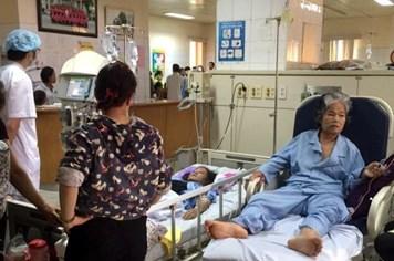 Vụ 6 ca tử vong khi chạy thận: Nỗi bàng hoàng, đau đớn của gia đình bệnh nhân