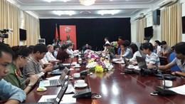Giám đốc BVĐK tỉnh Hòa Bình nhận trách nhiệm về sự số chạy thận 7 người tử vong 4