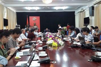 Giám đốc BVĐK tỉnh Hòa Bình nhận trách nhiệm về sự số chạy thận 7 người tử vong