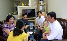 Tổng hội Y học Việt Nam đề nghị cho bác sĩ Hoàng Công Lương tại ngoại