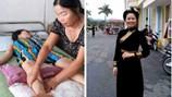 """Ngành y tế """"rũ bỏ"""" trách nhiệm, cô giáo bị liệt 2 chân sau 1 mũi tiêm ở Hà Giang tiếp tục kêu cứu"""