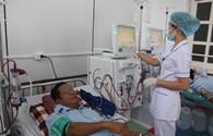 Hòa Bình cấp 5,5 tỷ đồng mua 12 máy lọc thận để điều trị cho 120 bệnh nhân