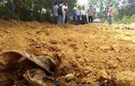 Công an Đồng Nai bắt quả tang xả thải lớn trong phân khu công nghiệp Formosa