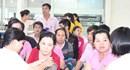 Đồng Nai: 500 công nhân được khám bệnh và phát thuốc miễn phí