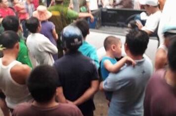 Điều tra nhóm 20 thanh niên từ Sài Gòn mang theo hung khí xuống Biên Hòa đòi nợ