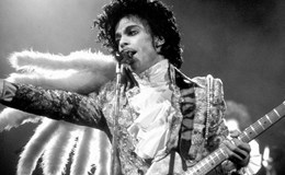 Huyền thoại âm nhạc Prince qua đời ở tuổi 57