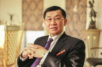 Ông Johanthan Hạnh Nguyễn có mặt trong Hồ sơ Panama