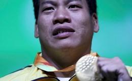 Chân dung Lê Văn Công đô cử Việt Nam đầu tiên giành HCV Paralympic
