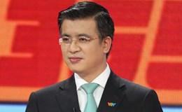 BTV Quang Minh trở thành Giám đốc Trung tâm tin tức VTV24