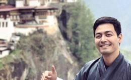 Theo chân MC Phan Anh khám phá Bhutan - quốc gia hạnh phúc nhất thế giới
