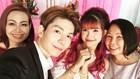 Cặp đôi Khởi My và Kelvin Khánh bất ngờ làm đám hỏi?