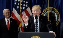 Donald Trump đòi 1 tỷ USD cho THAAD, Hàn Quốc tuyên bố không trả