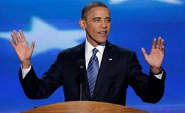 Obama bị chỉ trích vì thù lao diễn thuyết bằng lương cả năm làm Tổng thống