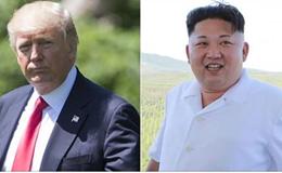 Donald Trump sẵn sàng gặp Kim Jong Un trong hoàn cảnh thích hợp