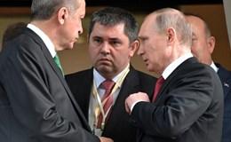 Nga, Iran và Thổ Nhĩ Kỳ ký thỏa thuận thiết lập vùng an toàn ở Syria
