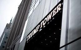 Lầu Năm Góc thuê căn hộ trong Tháp Trump để bảo quản vali hạt nhân