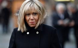 Ông Macron sẽ giao cho vợ vị trí chính thức trong chính phủ?