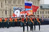 Hơn 10 nghìn binh sĩ Nga tham gia lễ duyệt binh Ngày Chiến thắng