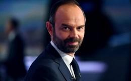 Tổng thống Pháp Macron bổ nhiệm ông Edouard Philippe làm Thủ tướng