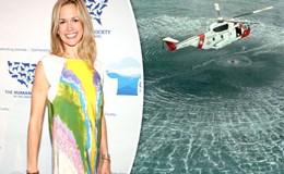 """Máy bay Mỹ mất tích bí ẩn ở """"Tam giác quỷ"""" Bermuda"""