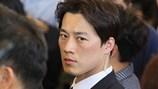 """Nổi tiếng quá nhanh, vệ sĩ điển trai của Tổng thống Hàn Quốc """"bối rối"""""""