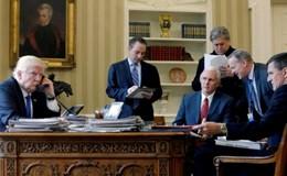 Đội ngũ của ông Donald Trump liên lạc với người Nga ít nhất 18 lần