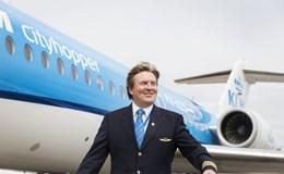 Vua Hà Lan bí mật lái máy bay chở khách suốt hơn 2 thập kỷ