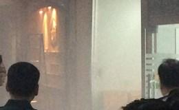 Nổ lớn tại bệnh viện ở thủ đô Thái Lan, 24 người bị thương