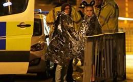 Vụ đánh bom ở Manchester nhiều khả năng là khủng bố
