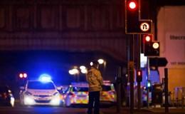 Chưa có thông tin công dân Việt Nam là nạn nhân vụ tấn công khủng bố ở Manchester