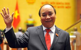 Từ 29-31.5, Thủ tướng Nguyễn Xuân Phúc sẽ thăm chính thức Hoa Kỳ