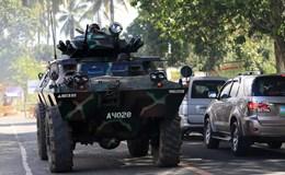 """Nhóm khủng bố Maute chiếm Marawi để """"phô trương, thu hút sự chú ý"""" của IS"""