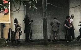 Ai là người đứng sau nhóm phiến quân Maute?
