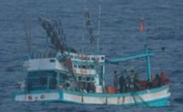 Bộ Ngoại giao Việt Nam thông tin về ngư dân bị Indonesia giam giữ