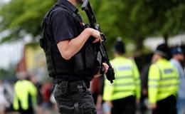 Cảnh sát Anh bắt nghi phạm thứ 14 liên quan đến vụ khủng bố Manchester