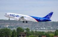 Nga thử máy bay tự sản xuất, tham vọng cạnh tranh với Airbus và Boeing