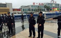 Tấn công bằng dao kinh hoàng ở Trung Quốc, 20 người thương vong
