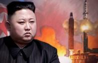 Sáng nay, Triều Tiên lại thử tên lửa