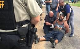 Nghi phạm xả súng khiến 8 người chết ở Mỹ bị bắt giữ
