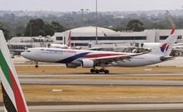 Chuyến bay MH128 của Malaysia Airlines hạ cánh khẩn cấp