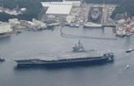 Mỹ - Nhật tiến hành tập trận lớn sau khi Triều Tiên thử tên lửa