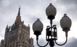 """""""Sóng gió"""" ngoại giao, Nga liên tục đáp trả Estonia và Moldova"""